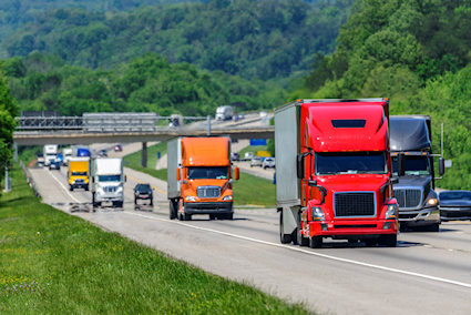 Transportation And Trucking Law