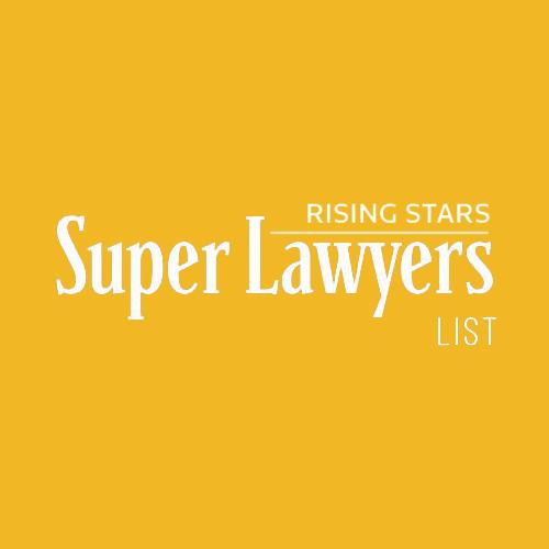 2019 Ohio Super Lawyers & Rising Star