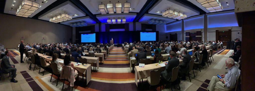 Bi-Annual NCMIC Conference