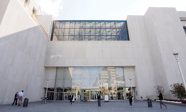 Defense Verdict in D.C. for Frederick Sewards