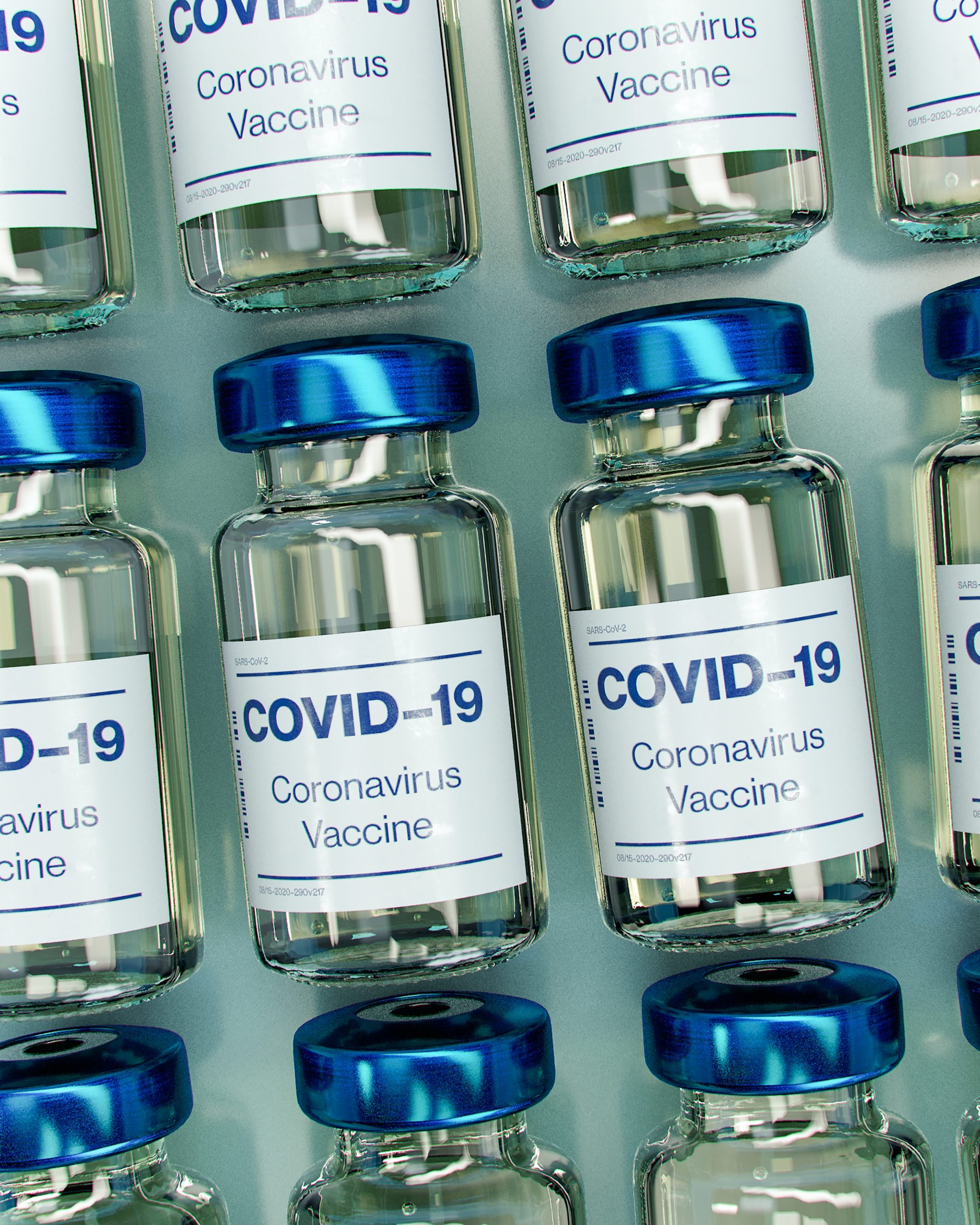 Can Your Employer Require You to Receive a COVID-19 Vaccine?