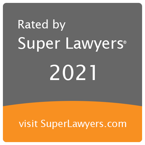 Six POLING Attorneys Named to Super Lawyers 2021
